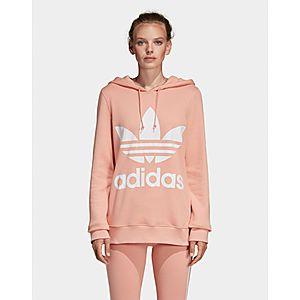 0fb76f83e00ea Women - Adidas Hoodies | JD Sports