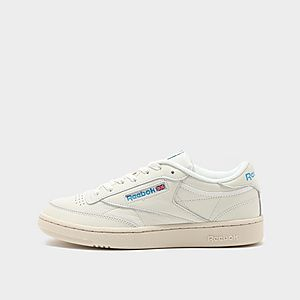 e42b2b71de REEBOK Club C 85 Shoes
