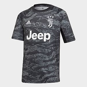 new product 2aae1 50393 adidas Performance Juventus Goalkeeper Jersey