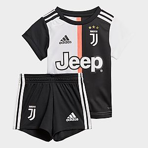 competitive price 88b15 44849 adidas Performance Juventus Home Baby Kit