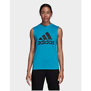 fe4dd7576a Womens Clothing - Running - Vests   JD Sports
