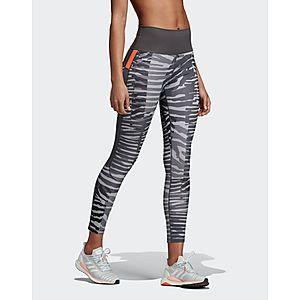 ac4df2c2bcc07d ... adidas Performance Believe This Iteration High Rise 7/8 Leggings