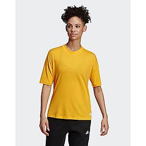 d8e4d01d032e85 adidas Athletics Must Haves 3-Stripes T-Shirt ...