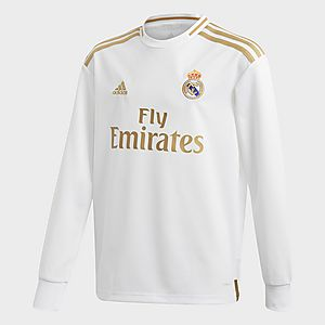 separation shoes 4285e 396cf adidas Performance Real Madrid Home Jersey