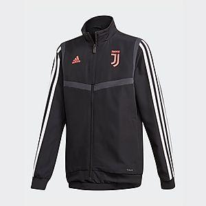 factory price 67ba6 c507b adidas Performance Juventus Presentation Jacket