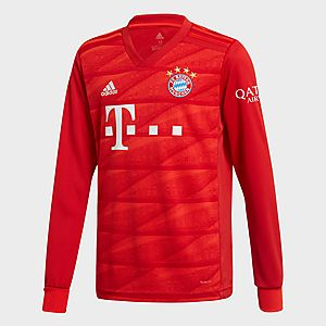 superior quality 87310 c1e6a adidas Performance FC Bayern Home Jersey