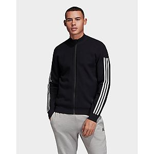 f45e7278 Men's Track Tops | Tracksuit Tops | JD Sports