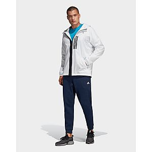 7cfe402d158 ... adidas Athletics ID WND Jacket Fleece-Lined