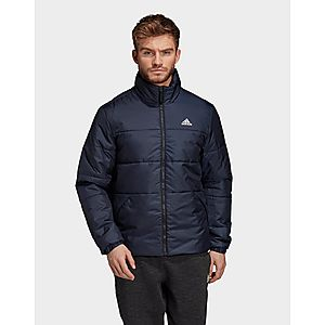 93772a288 adidas Performance BSC 3-Stripes Insulated Jacket ...