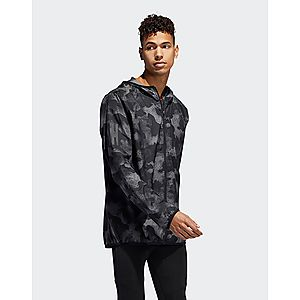 041fe61240550 adidas Performance Own the Run Camouflage Jacket adidas Performance Own the  Run Camouflage Jacket