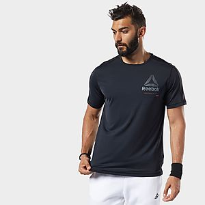 86a478f1f4 REEBOK One Series Training ACTIVCHILL Move Tee