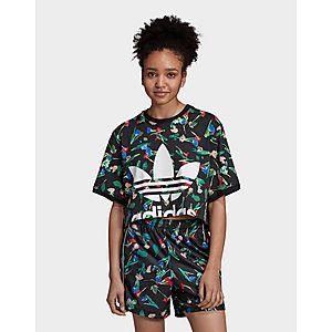 054b3b358 adidas Originals Allover Print T-Shirt ...