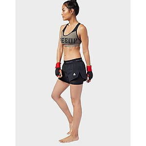 eeabf5c5d14a REEBOK Combat Kickboxing Shorts REEBOK Combat Kickboxing Shorts