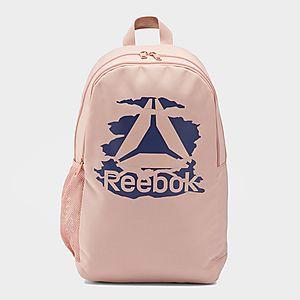 fac0a6ab7f REEBOK Foundation Backpack
