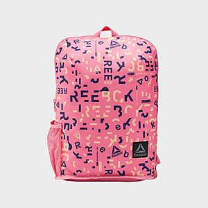 f825ab88a1 Reebok Core Graphic Backpack