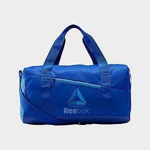 a0004dfdc9 REEBOK Training Essentials Grip Duffel Bag