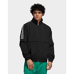 3f43539e6 adidas Originals Standard 20 Jacket ...