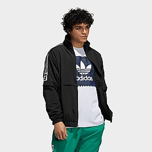 Men - Adidas Originals Jackets | JD Sports