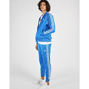 afb74b3a adidas Originals SST Tracksuit Bottoms ...
