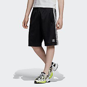 8c87db36 adidas Originals Monogram Shorts