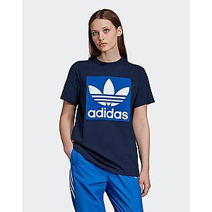 8415088a6d6 adidas Originals Boyfriend Long-Sleeve Top ...