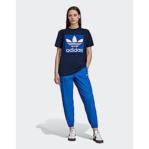 dce6265f ... adidas Originals Boyfriend Long-Sleeve Top