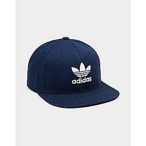 98d72076d0d44c adidas Originals Snapback Trefoil Cap ...