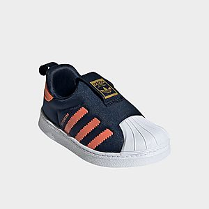 new products 543dc 234e6 Infants Footwear (Sizes 0-9) - Adidas Originals Superstar ...