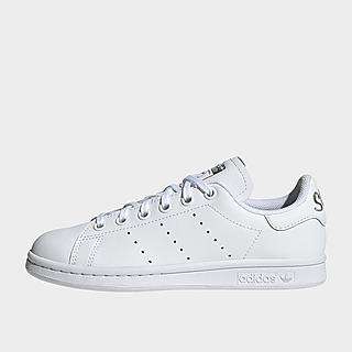 Apéndice tribu césped  Junior Footwear (Sizes 3-5.5) - Adidas Originals Stan Smith   JD Sports