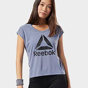 02d0af8707 REEBOK Workout Ready Supremium 2.0 T-Shirt