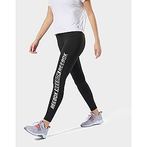 a6770198ef98be Women - Reebok Fitness Leggings | JD Sports