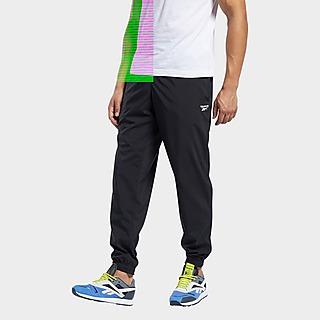 Reebok Training Essentials Woven Cuffed Pants