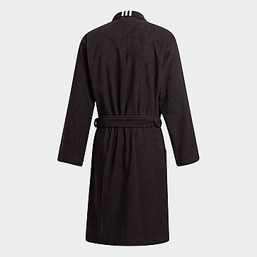 adidas Cotton Dressing Gown