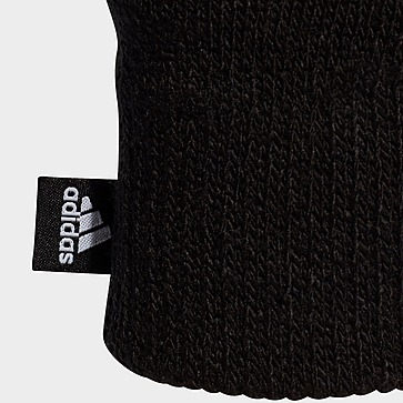 adidas 3-Stripes Conductive Gloves