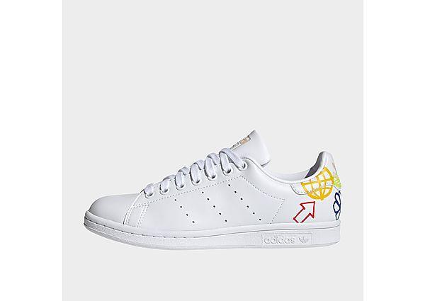 adidas Originals Stan Smith - Cloud White - Womens