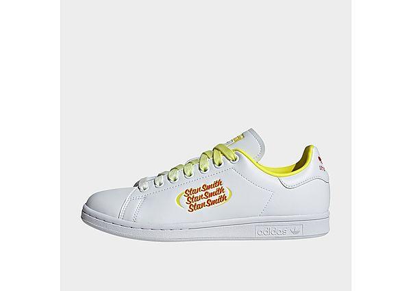 adidas Originals Stan Smith Shoes - Cloud White - Womens