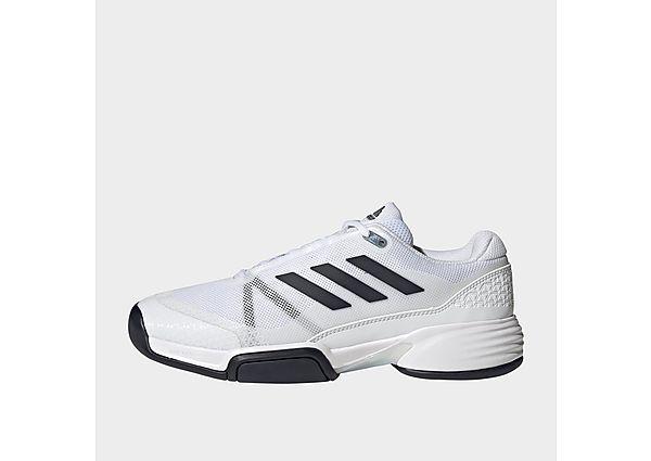 adidas Club Carpet Tennis Shoes - Cloud White