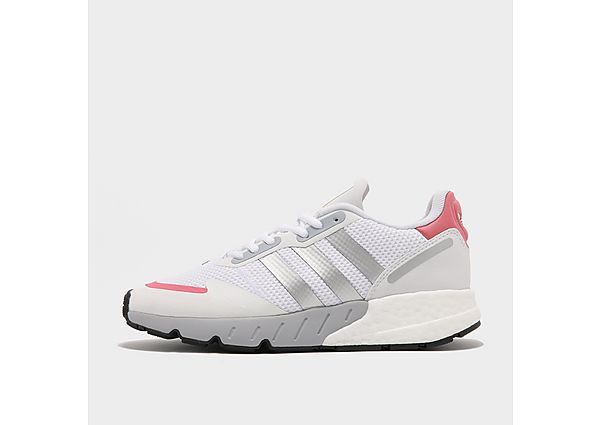 adidas Originals ZX 1 Boost Shoes - Cloud White - Womens