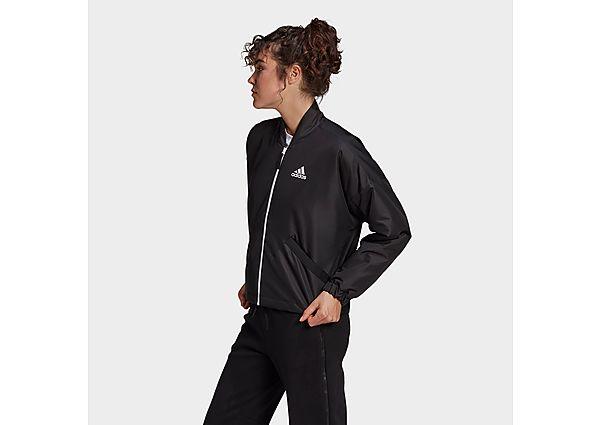 adidas Back to Sport Light Insulated Jacket - Black