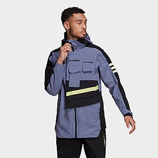 adidas Terrex Xploric Rain Jacket