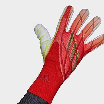adidas X Pro Goalkeeper Gloves