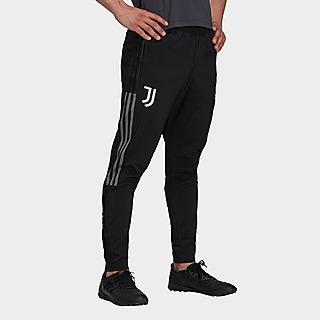 adidas Juventus Tiro Presentation Tracksuit Bottoms