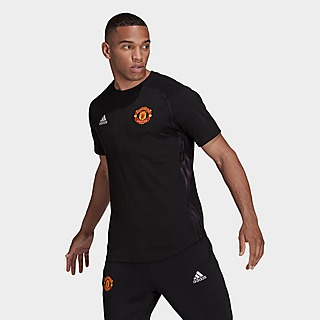 adidas Manchester United Travel Jersey