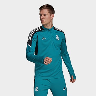 adidas Real Madrid Condivo Training Top