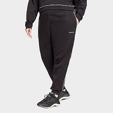 Reebok piping joggers (plus size)