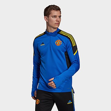 adidas Manchester United FC Track Top