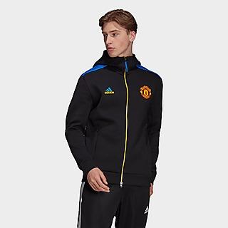 adidas Manhester United FC Z.N.E. Hoodie