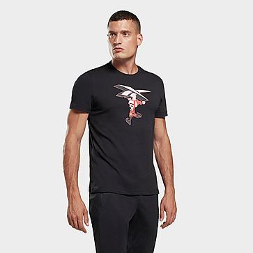 Reebok holiday t-shirt