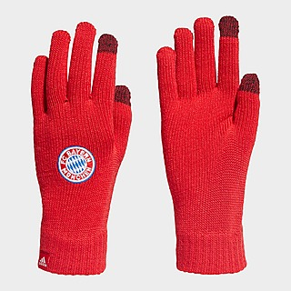 adidas FC Bayern Gloves