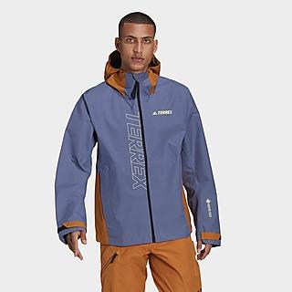 adidas Terrex GORE-TEX Paclite Rain Jacket